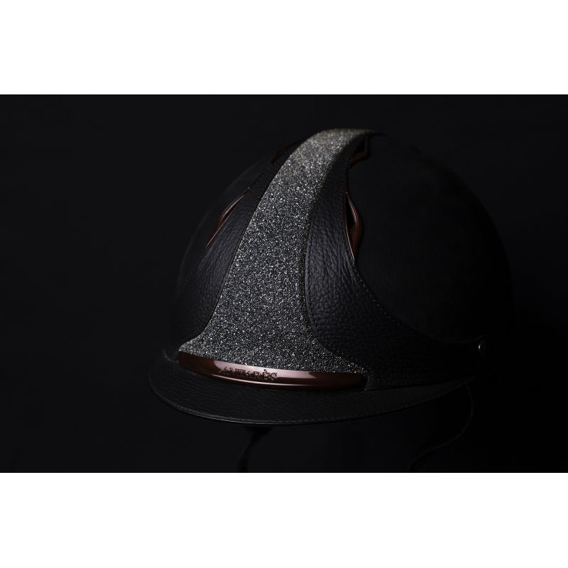 Custom Made Antarès Helmet  - Mon Cheval