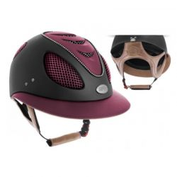 Casque first lady gpa personnalisable p104