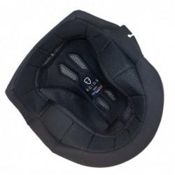 Interieur hiver casque egide